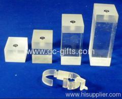 2013 hot sale acrylic luxury watch showcase