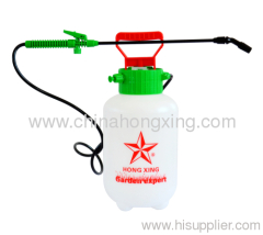 Garden Sprayer 5L WIth iron bars HX14