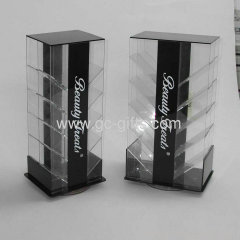 The convenient & innovative CD& DVD stroage display case