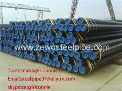 A179 boiler seamless steel pipe