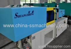 Newly designed 50T injection moling machine