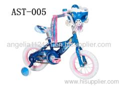 12-Inch Girl's Bike AST-005