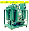 Turbine Oil Purifier, Vacuum Oil Water Separator, Oil Filtration Machine