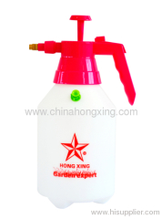Pressure Sprayer with safety Valve 1.5 L