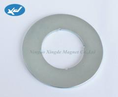NdFeB big ring magnets