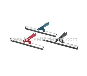 Window Cleaner of rubber squeegee