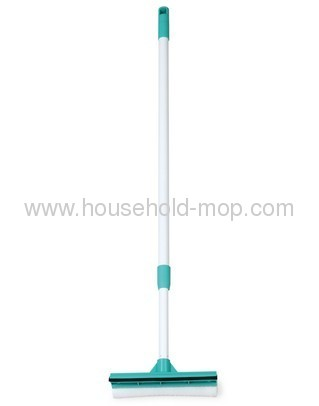 Micfrofibre Window Washer with squeegee