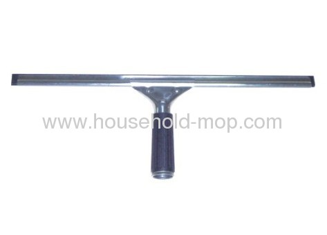 Aluminum Handle Glass Window Cleaning Wiper
