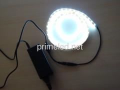 White LED flex Strip Lights 12V