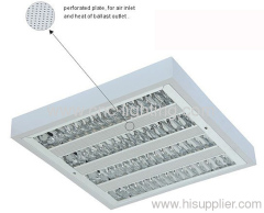Ceiling Grille lamp fixture
