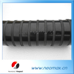 Black Coating NdFeB Magnet