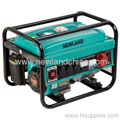 GS standard gasoline generator with three phase