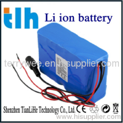 24v lithium battery packs