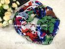 Women Cotton / Voile Scarves