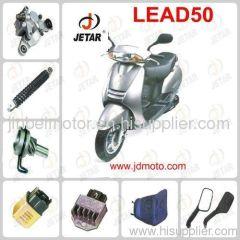 HONDA LEAD 50 motorcycle parts