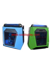 Desktop Digital 3D Printer