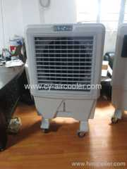 220V 50HZ or 60HZ, axial mobile air cooler fan