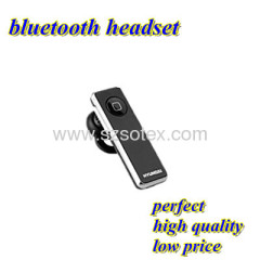 hot sale high quality bluetooth headset for music stereo bluetooth headset