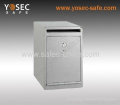 YOSEC Depository Under counter safe