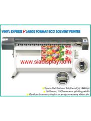 Eco Solvent Ink Printer
