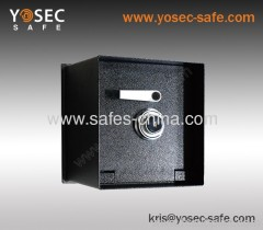 Concealed & Hidden Underfloor safe box by yosec safe
