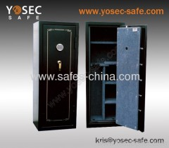 Firep resistant rifle gun safe