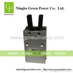 MHC2 pneumatic air gripper
