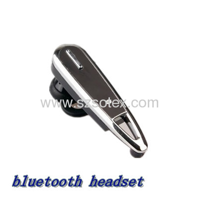 bluetooth headset of best price walkie talkie with bluetooth