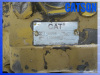 Swing motor assy Cat E320C 1588986