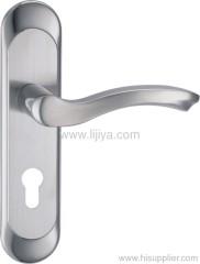 gsm zinc door lock