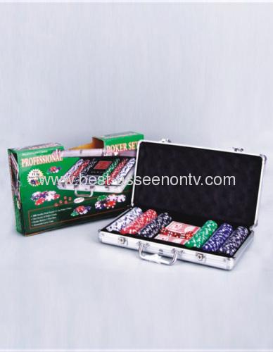poker set poker range