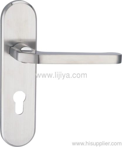 aluminum sliding door handle from China manufacturer - Wenzhou