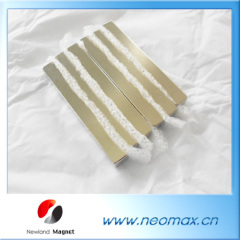 Neodymium magnets of bar shape wholesale