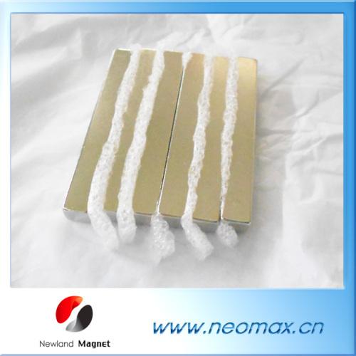 NdFeB Magnets of bar shape wholesale