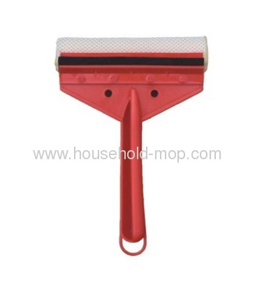 small kitchen/window rubber cleaning squeegee