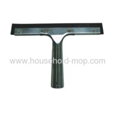 Hand Type Microfiber Window Squeegee