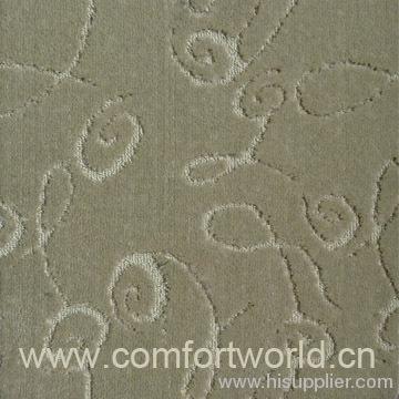 Stripe Carpet For Corridor