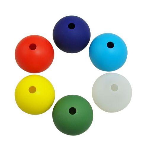 mini silicone ice ball maker