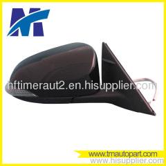 Supply Camry car mirror model 2012