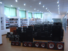 Ningbo Honytek Electronics Technology Co.,LTD