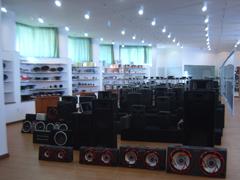 Ningbo Honytek Electronics Technology Co.,LTD