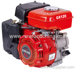 GX120 gasoline engine /gas engine