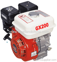 6.5HP GASOLINE ENGINE WITH HONDA TYPE