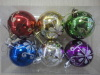 Colorful Christmas Ball decoration KD6202