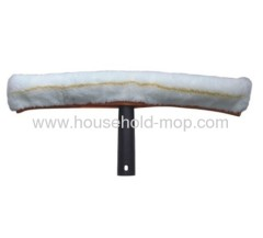 New 8'' hand type plastic window squeegee