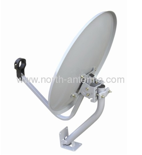 Normal Steel 35cm Satellite Dish Antenna From China