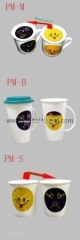 Sublimation coffee color-changing mugs