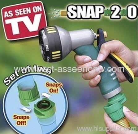 SNAP2-0 hose/garden tool as seen on tv
