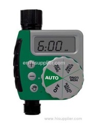 Electronic Digital Garden Water Timer