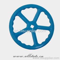 Round CNC Hand Wheel